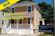 Fall River / New Bedford Housing Partnership