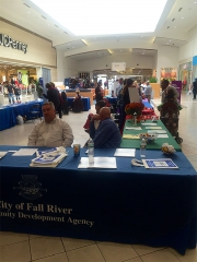 HomeBuyer Fair on October 22, 2016