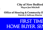 First Time Home Buyer Seminars Available in June and September