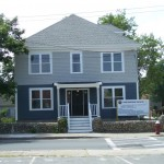 SOLD! 217 Cottage St., New Bedford