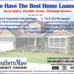We Have The Best Home Loans!