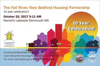 SAVE THE DATE! FRNBHP 10 Year Celebration! @ Rachel's Lakeside | Dartmouth | Massachusetts | United States