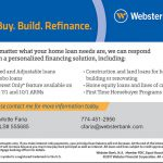 Buy. Build. Refinance.