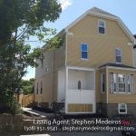 SOLD! 118 Parker St. New Bedford, MA 02740 – City of New Bedford and HOME Program LOTTERY – Single Family Home for Sale