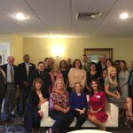 Fall River/New Bedford Housing Partnership's 10 year Celebration