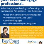 Call CONNIE BARBOSA, your local mortgage professional.