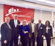 MassHousing Awards March 19, 2015