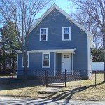 SOLD! 36 Jireh St., New Bedford, MA 02745, USA