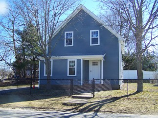 36 Jireh St, New Bedford, MA 02745