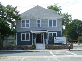 217 Cottage St., New Bedford