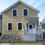 SOLD! 389 Cottage St., New Bedford