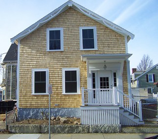389 Cottage St., New Bedford