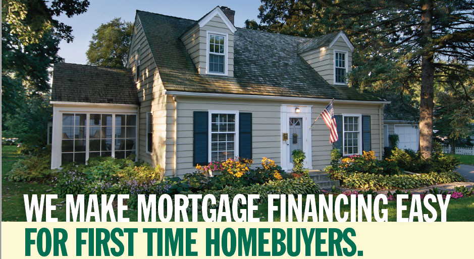 Bristol County Savings Bank First Time Homebuyer's Mortgage
