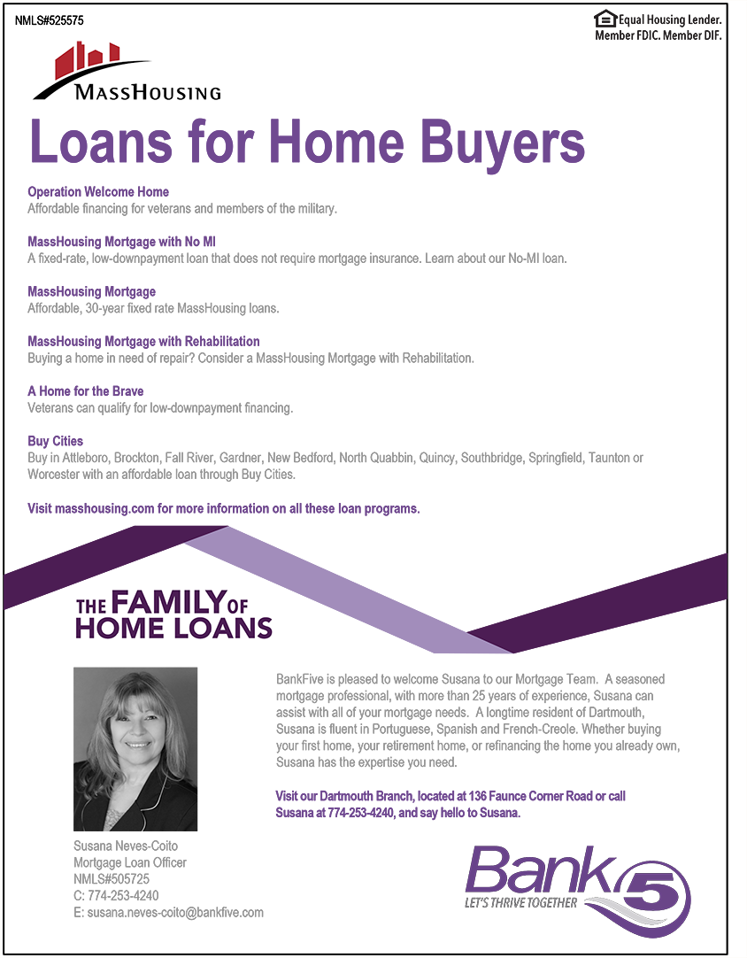 Loans For Home Buyers