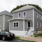 SOLD! 112 Liberty Street - City of New Bedford and HOME Program - SINGLE FAMILY HOME FOR SALE!