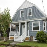 SOLD! 180 Bellville Road - City of New Bedford and HOME Program - SINGLE FAMILY HOME FOR SALE!