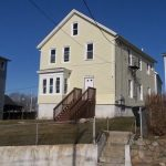 SOLD! 58 Holden St Fall River, MA 02723 - FIRST TIME HOME BUYERS LOTTERY