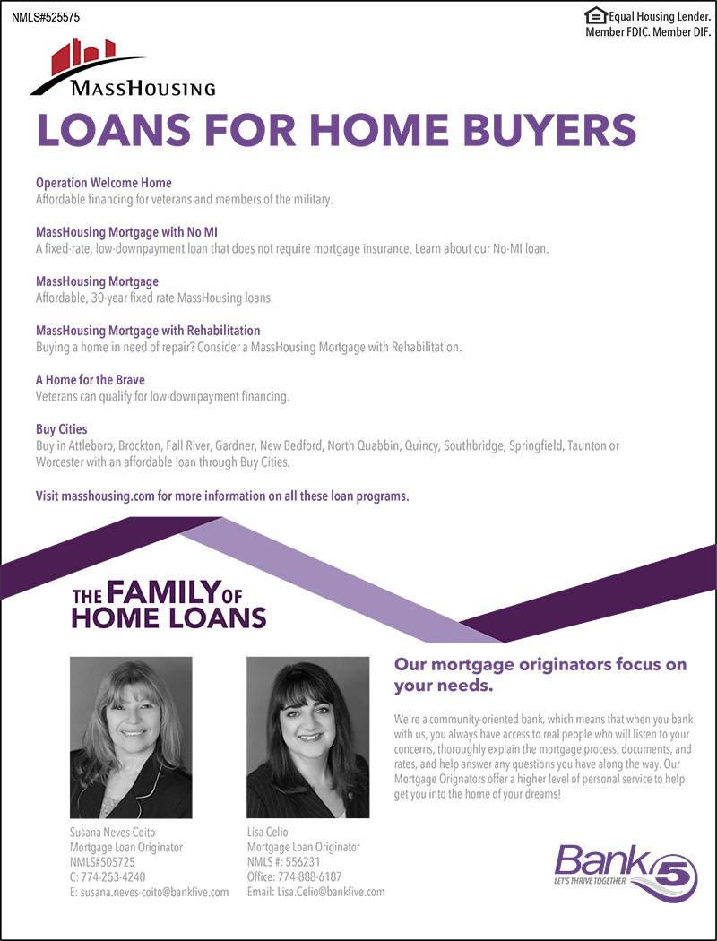 Lones for Home Buyers