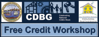 Free Credit Workshop @ Temple Landing Community Center  | New Bedford | Massachusetts | United States