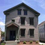 UNDER AGREEMENT - 318 Pleasant Street, New Bedford, MA - City of New Bedford and WHALE Program - TWO FAMILY HOME FOR SALE