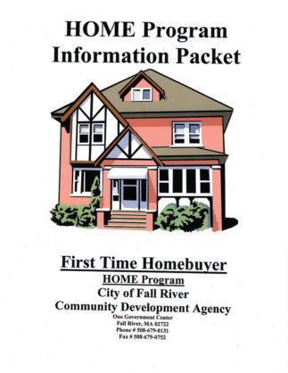 First Time Homebuyer Home Program